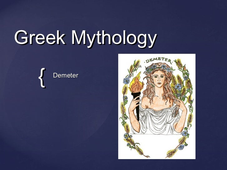 Greek Mythology3