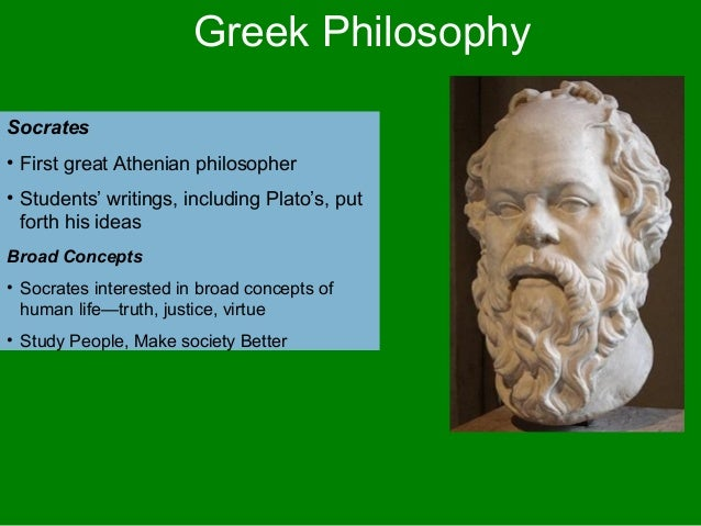 an analysis of the life of anaximander as one of the first greek philosophers History of western philosophy  this ancient city gave rise to the earliest greek philosophers,  (ie forging one's purpose in life and one's personal code of.