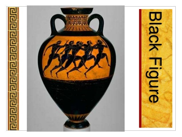 Ancient Greek Vases Slideshow