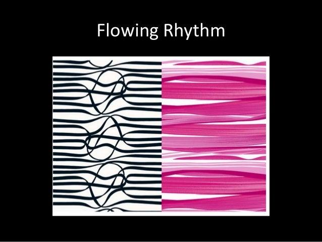 Flowing Rhythm