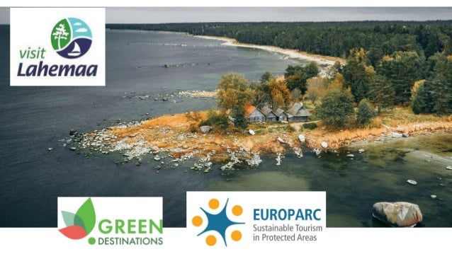 Best Practice in Sustainable Tourism and Implementation Scattery Island