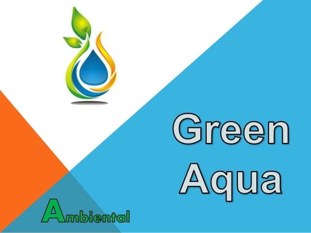 Missão  Garantir o fornecimento de água potável para todos, focando  sempre na Educação Ambiental, informando a importânci...