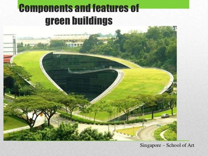 Green architecture - ^
