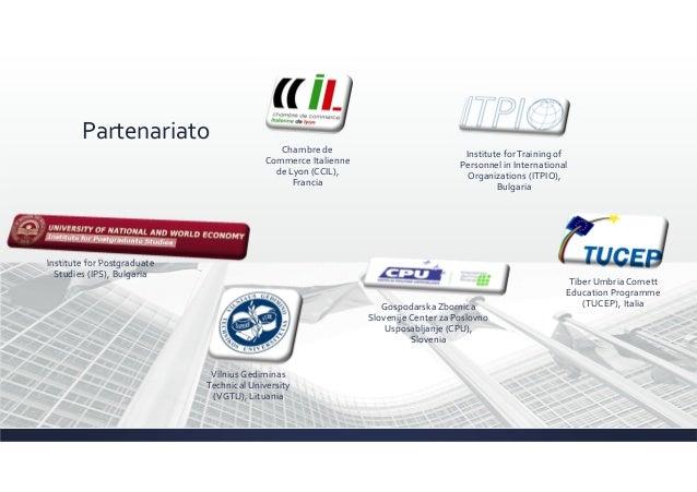 Erasmus plus green business management trainings - Chambre de commerce italienne de lyon ...