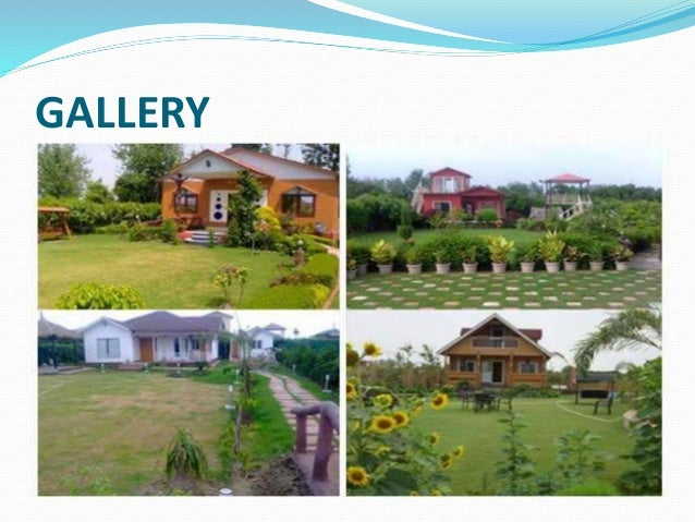 Green Beauty Farm House In Noida Expressway