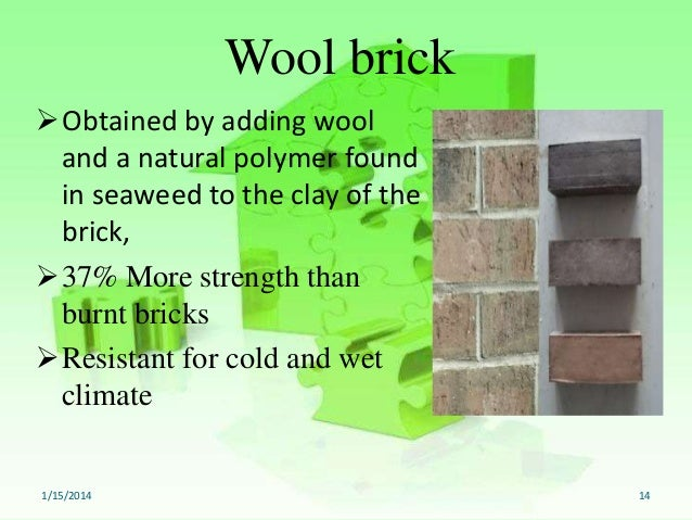 Green building materials for Sustainable building resources