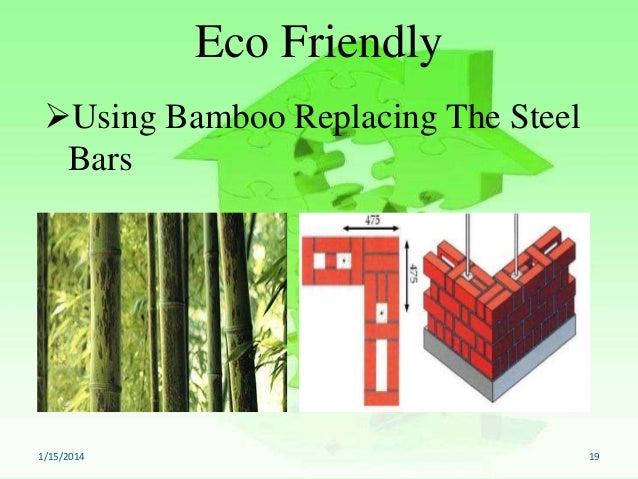 Green building materials for Eco building supplies
