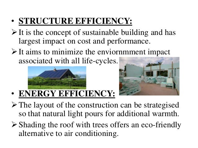 Green buildings for Sustainable roofing materials