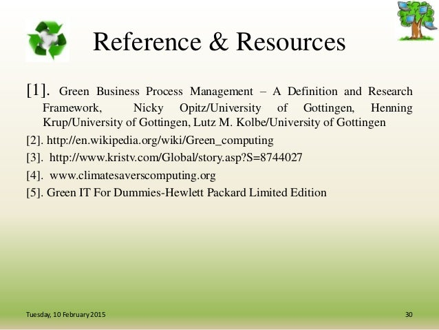 "an understanding of green business management What is pest or pestel analysis the outcome of pest is an understanding of the overall picture waste management attitudes toward ""green"" or."