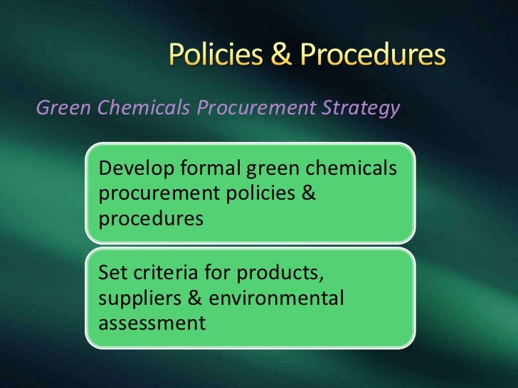 green purchasing and procurement strategies A governing council's purpose is to give direction and help align supply chain strategy purchasing and procurement teams the 10 best practices.