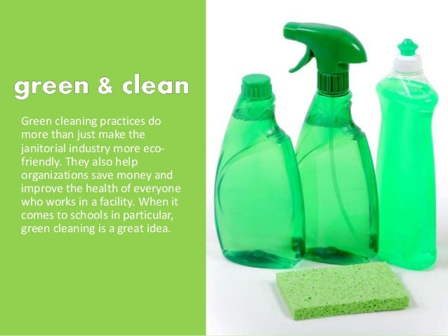 EWG provides information on cleaning product ingredients from published scientific literature, to supplement incomplete data available from companies and the government.