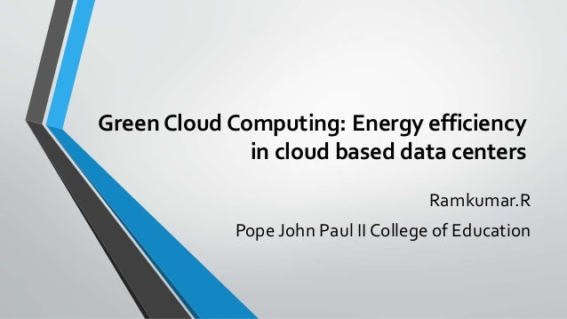 services provided by cloud computing pdf