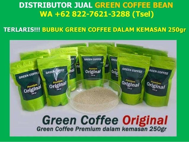 Jual Green Coffee Bean Di Semarang