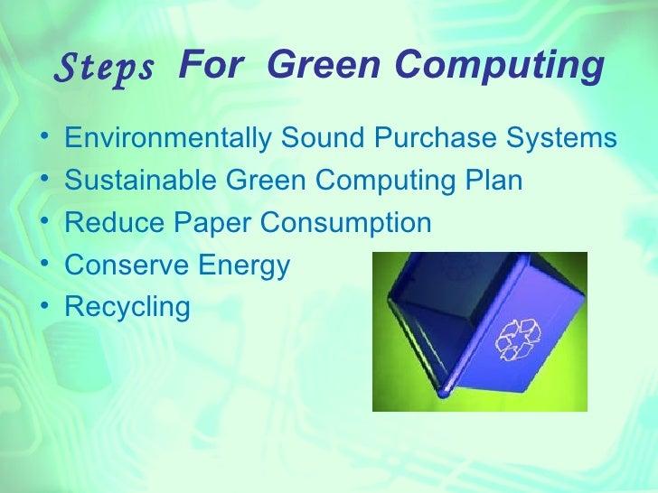 Advantages•   Reduce Energy Usage•   Conserving Resources•   Reduces The Risk•   Saving The Energy•   Saving The Planet