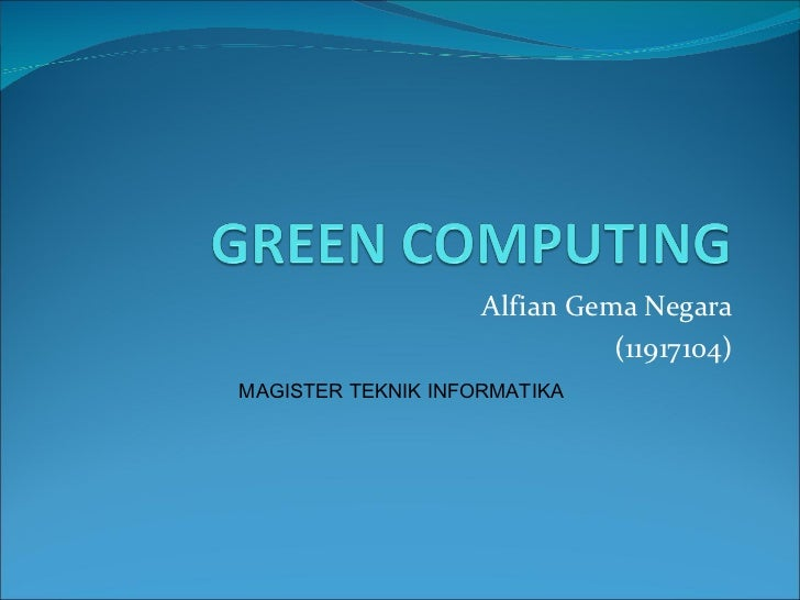 Greencomputing11917104