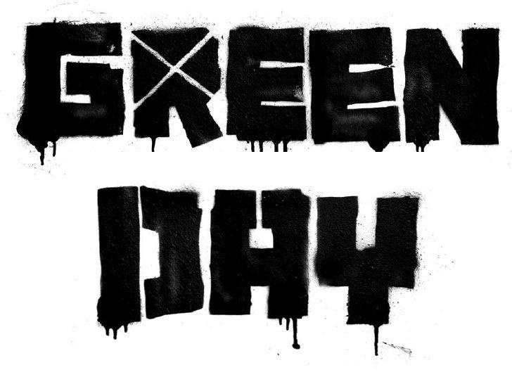 Green Day Green Dayé umabandadepunk rockdosEstados Unidosformada em1987emEast Bay,Califórnia. A banda é composta...