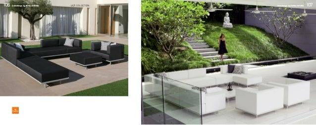 Muebles de jardín colección 2013 de Greendesign by royal ... - photo#7