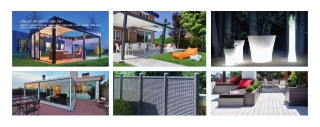 Muebles de jardín colección 2013 de Greendesign - photo#19
