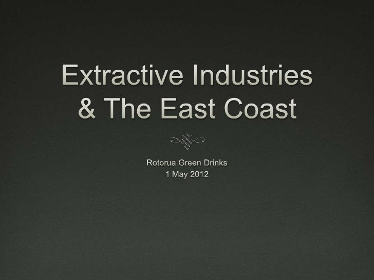 Overview Introduction CMA, RMA & EEZ Offshore:    Permits / Petrobras / Opposition / Update Onshore    Permits / TAG...