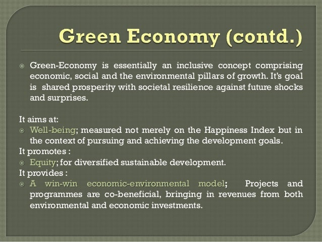 green and sustainable development in an 25 july 2014 green libraries promoting sustainable development by philippe  colomb how does the library as an institution, through the construction or.