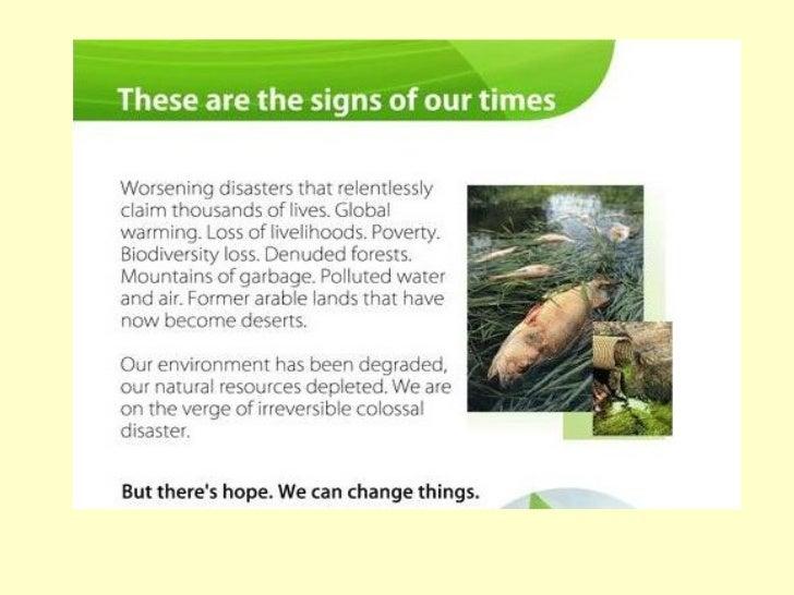 Green Economy  Slide 2