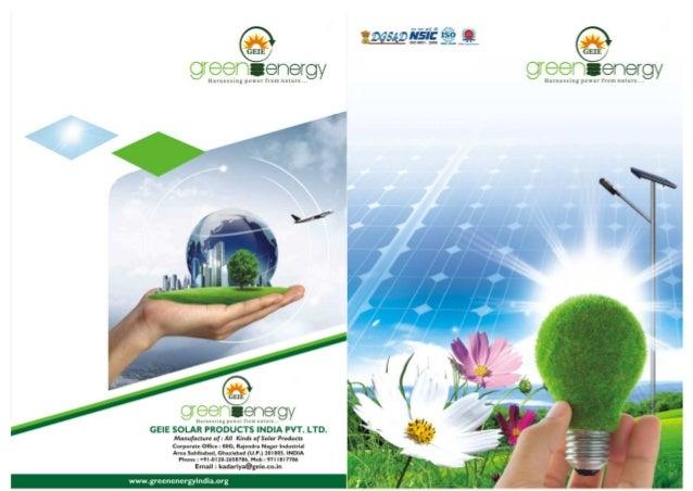 Green Energy India Enterprises, Noida, Solar Products