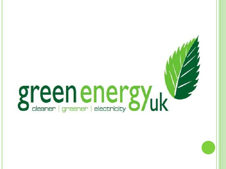 GREEN ENERGY  Renewable energy is the energy from natural  sources and minerals like sun, wind, and tides  nuclear and hyd...