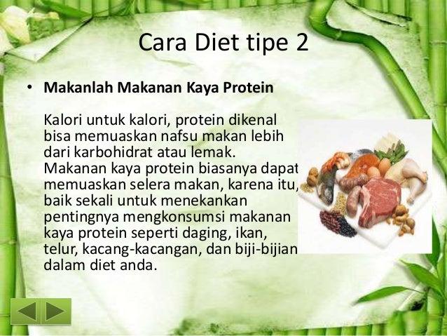 Cara Diet Tanpa Lapar Dengan Cara Ampuh!