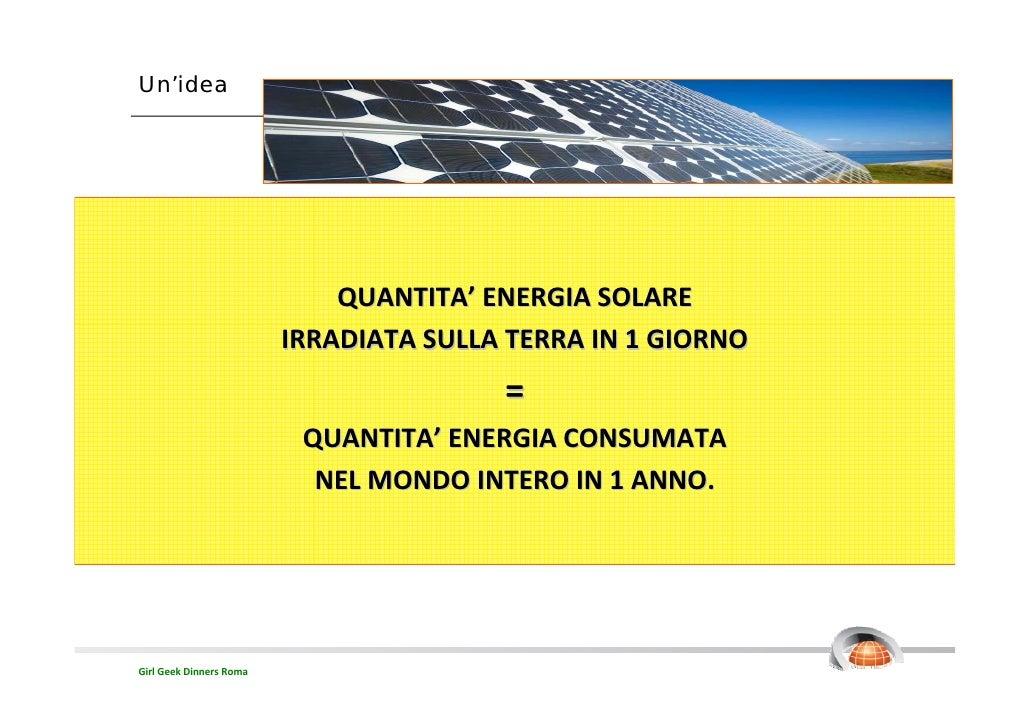 Green Event - Marianna Pasquali Slide 2