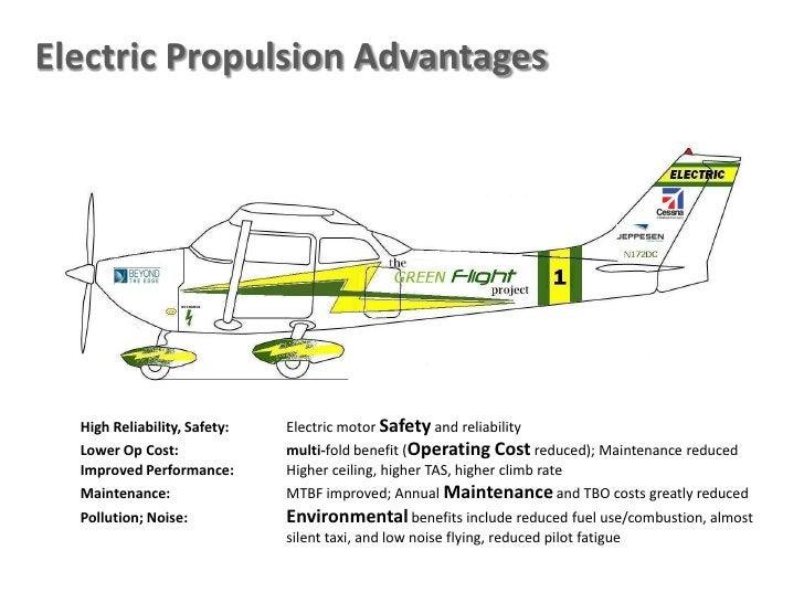 Green Flight Project