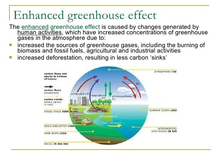The enhanced greenhouse effect diagram auto wiring diagram today vce environmental science greenhouse effect rh slideshare net global warming greenhouse effect and the greenhouse effect climate ccuart Gallery