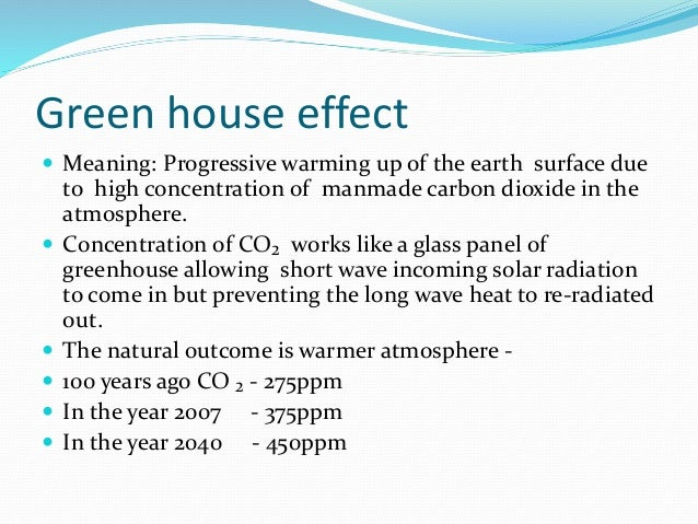 a description of the greenhouse effect The venus greenhouse effect shows you what happens when this the process of  trapping sunlight goes out of control into a runaway process.