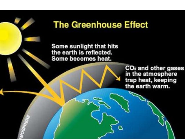 Greenhouse Effect Activity