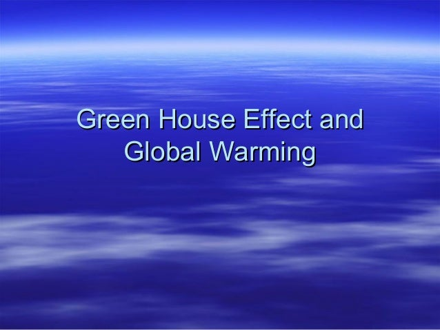 is green house gases and global What are greenhouse gases  parties to the unfccc are not required to include these gases in national greenhouse gas  atmospheric co 2 is part of this global.