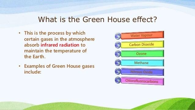 green house effect and global warming Global greenhouse gas emissions  the total warming effect from greenhouse gases added by humans to the earth's atmosphere increased by 37 percent.