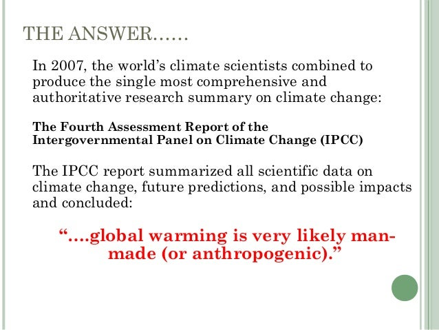 Greenhouse Effect, Carbon Cycle & Rising Temperatures Slide 3