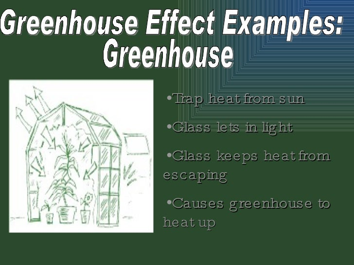 Greenhouse effect power point greenhouse effect ccuart Gallery