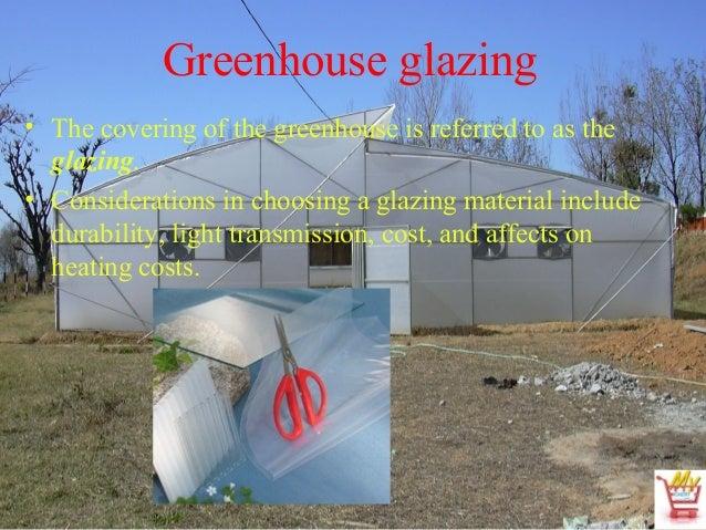Greenhouse Designs