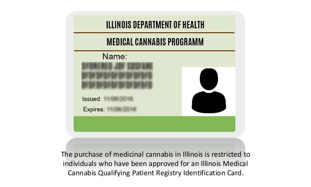 How To Get Medical Marijuana Deerfield, IL, Chicago