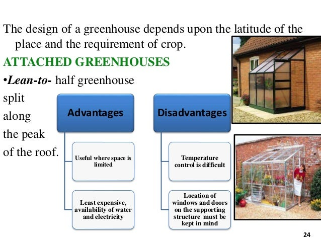 Greenhouse In India
