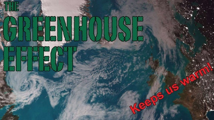 Greenhouse Effect (revision version)