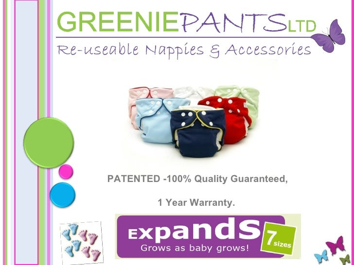 PATENTED -100% Quality Guaranteed, 1 Year Warranty.