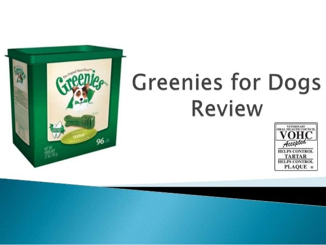    GREENIES® Dental Chews are the #1    veterinarian-recommended dental chews*    and clinically proven to provide a tota...
