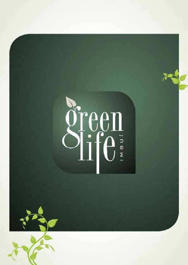 Green Life Imbuí