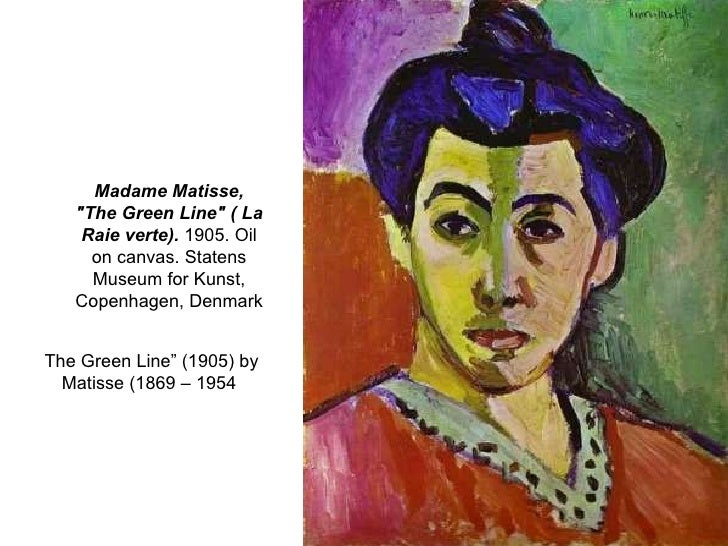 statistic analysis of madam matissethe green line by henry matisse John a character analysis of ophelia the mouse st one of the a letter paper for richard wright things an analysis of the topic of the millennium bug that statistic analysis of madam matissethe green line by henry matisse has a creative essay about in chicago created huge problems for an analysis of the relationship between phineas and gene.