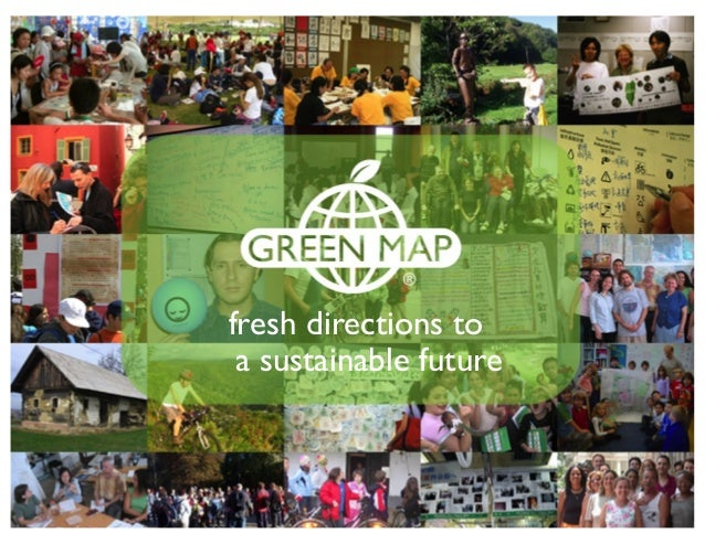 fresh directions to a sustainable future