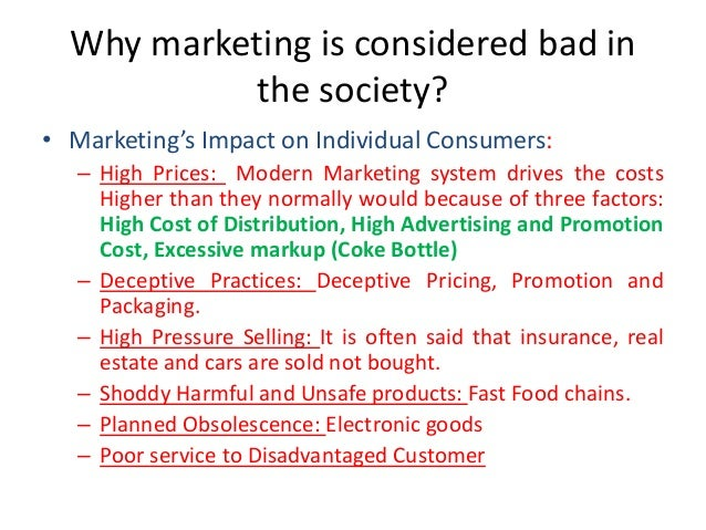 the impact of advertising practices on sales marketing essay Impact of marketing strategy on business performance  impact of marketing strategy on business  of the specific blend of advertising, personal selling, sales.