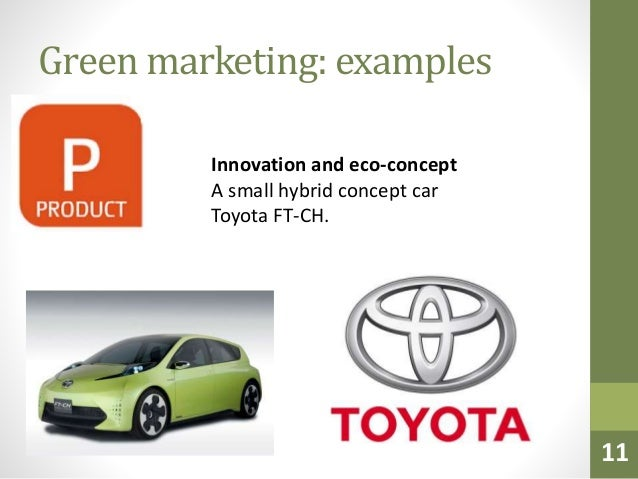 phd thesis on green marketing Green marketing is all about marketing products that are considered  environmentally  a study consumers' green purchasing intention (doctoral  dissertation.