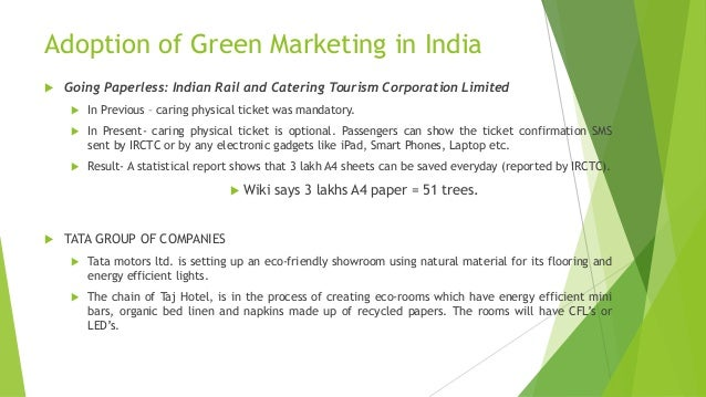 green practices in consumer durable goods in india Definition of consumer goods: broad category that covers mass-market items divided into consumer durables, consumer non-durables, and soft goods see also consumer.