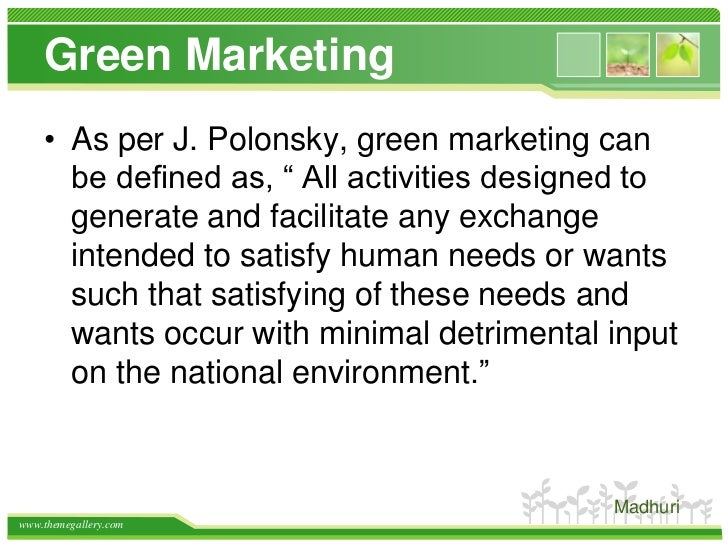 case study make green delicious Case study general mills warm delights 1 what is the competitive set of desserts in which warm delights is located the competitive set of desserts that warm.